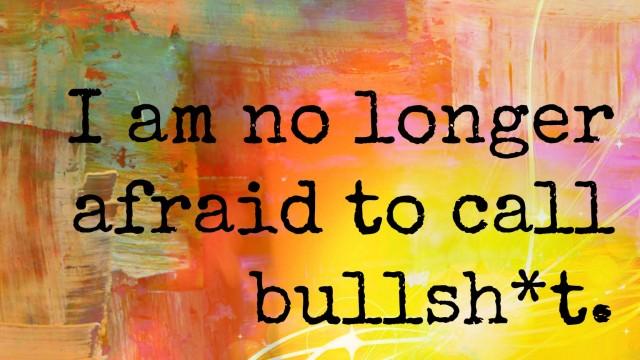 EmpathWays Truths - stop the bullshit