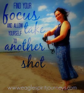 Find Your Focus Take Another Shot