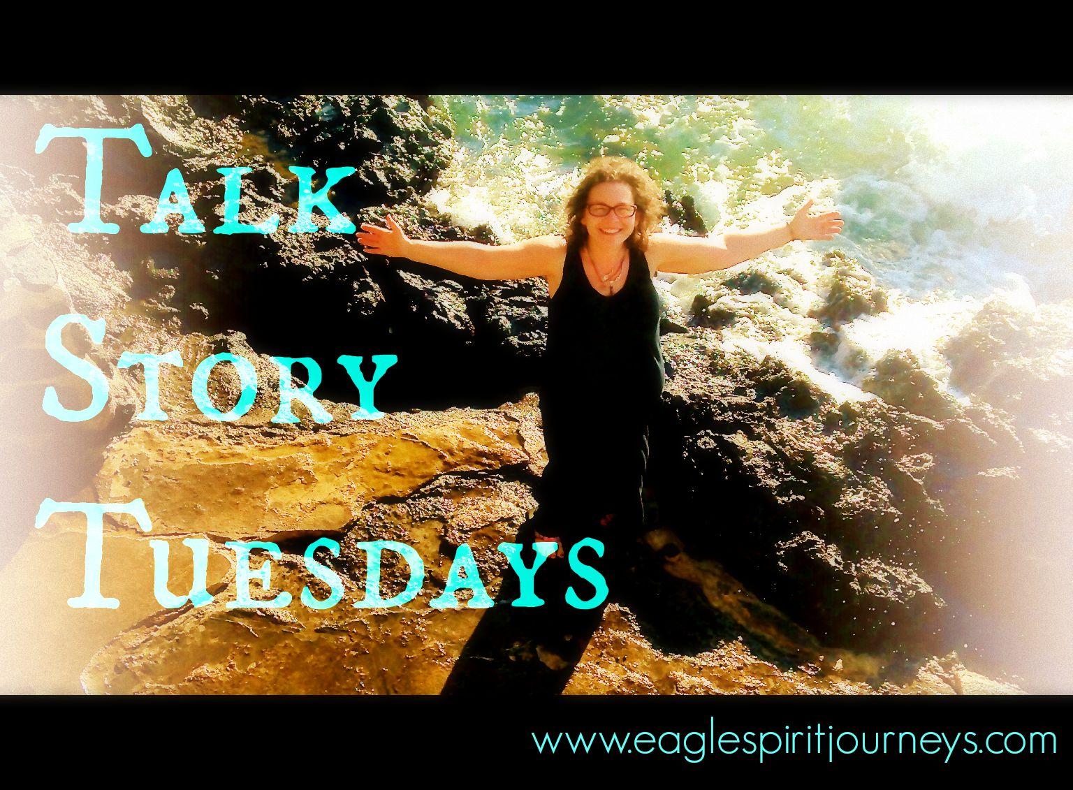 talk story Tuesdays