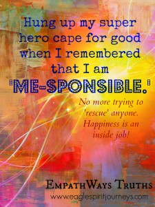 EmpathWays Truths 7 -Me-sponsible