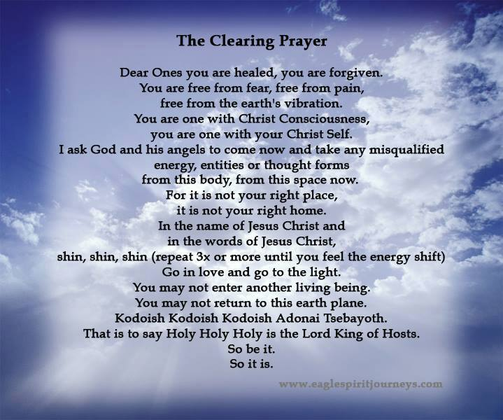 clearing-prayer